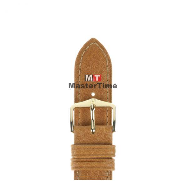 Ремешок  кожаный Hirsch 01009 Camelgrain 10