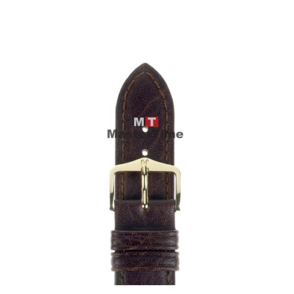 Ремешок  кожаный Hirsch 01009 Camelgrain 15